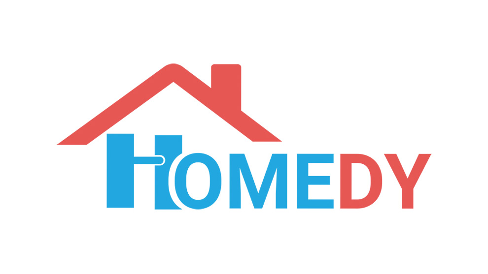logo homedy
